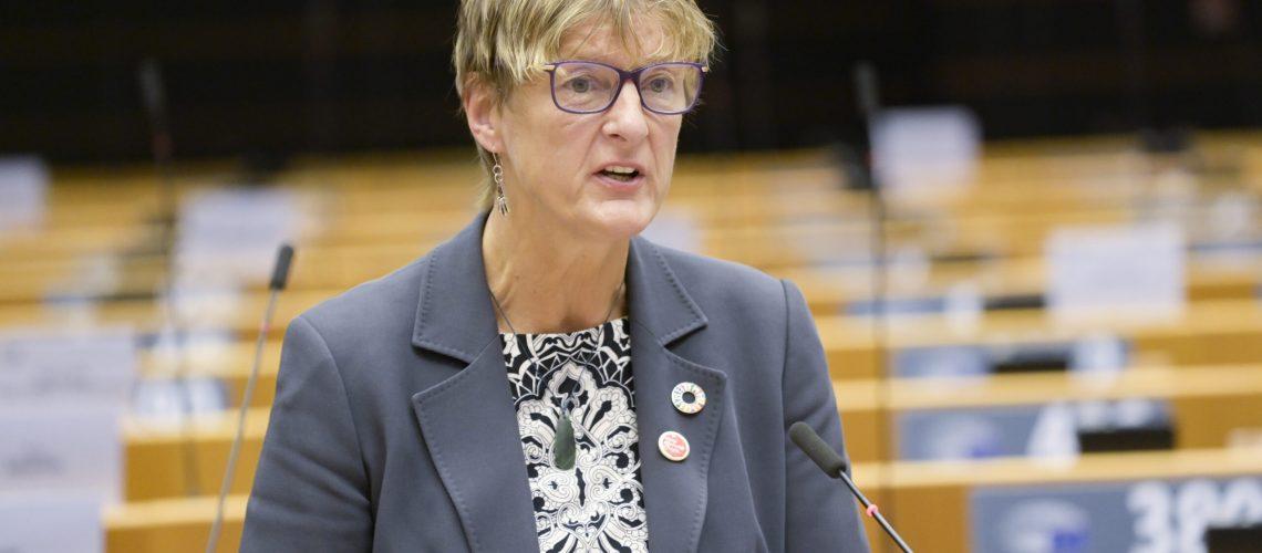 EP Plenary session - European Climate Law